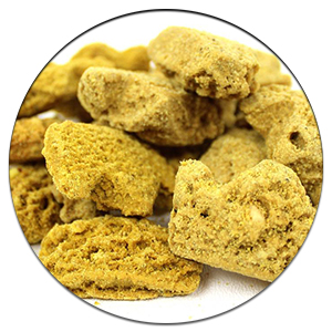 cbd dog treats from King Kanine