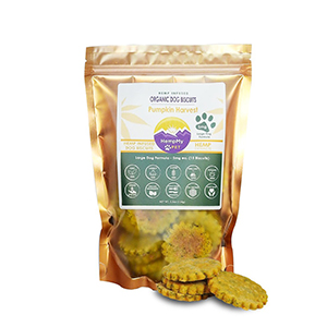 organic dog biscuits from hempmy pet