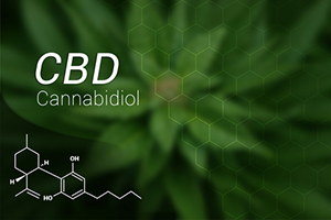 chemistry of cbd