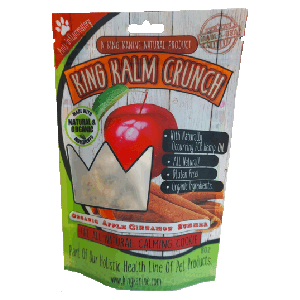 king kalm crunch cookies