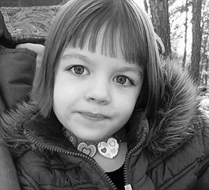 Charlotte Figi
