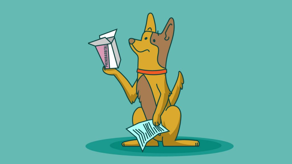 phenobarbital alternatives for dogs