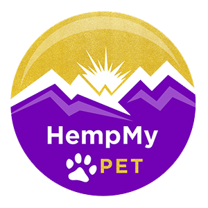 hemp my pet logo