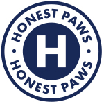 honest paws logo